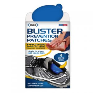 Blister PRevention pack 4