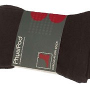 Circulation Socks – brown