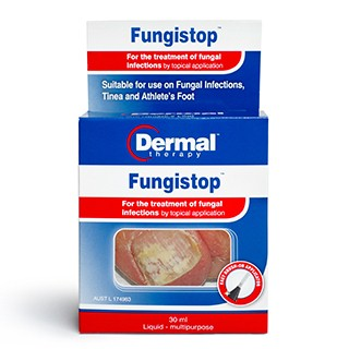 Dermal Therapy Fungistop