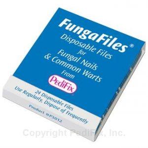 Fungafiles