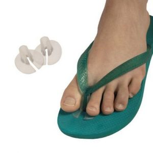 Physifeet Gel Thong Protectors (Pair)