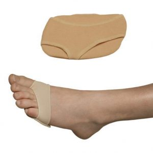 Physipod Forefoot Cushion Sleeve (Pair)