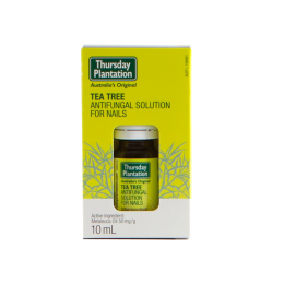 Tea Tree Antifungal Solution for nails 10m