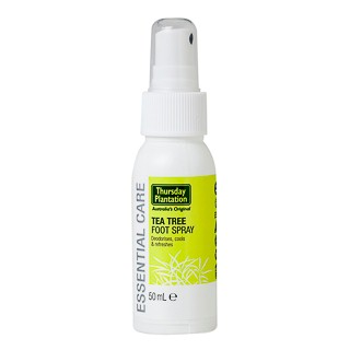 Tea Tree Antifungal foot spray