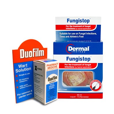 Antifungal Products