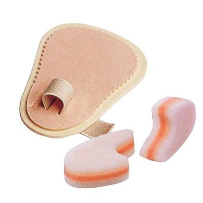 Foot Cushioning Products