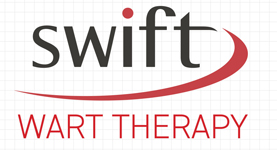 Swift Wart Therapy