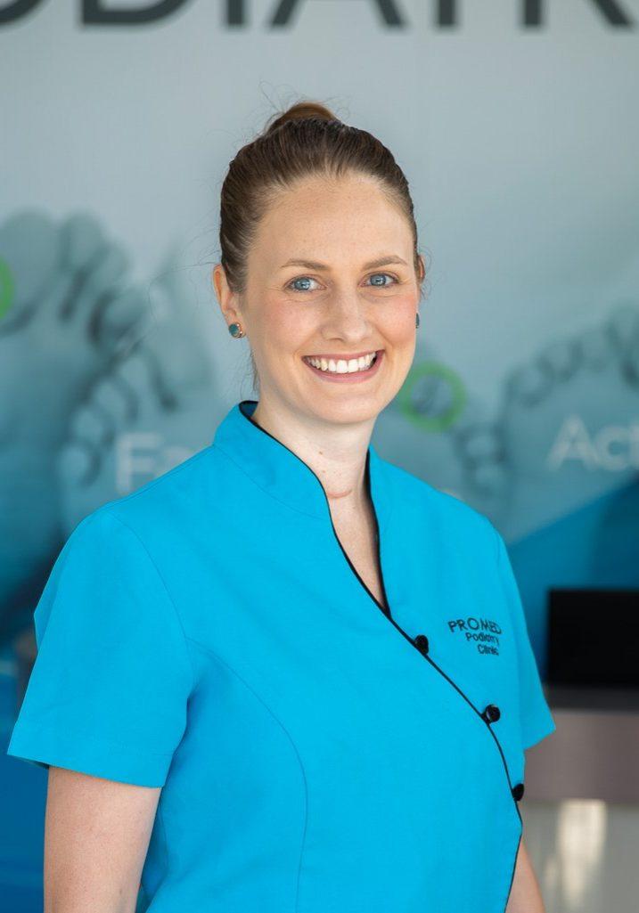 Gold Coast podiatrist